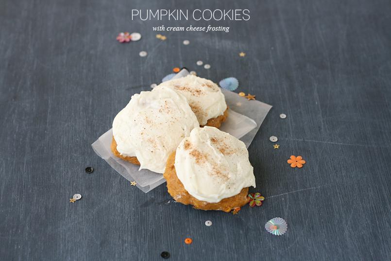 leeah farquharson pumpkin cookies 2