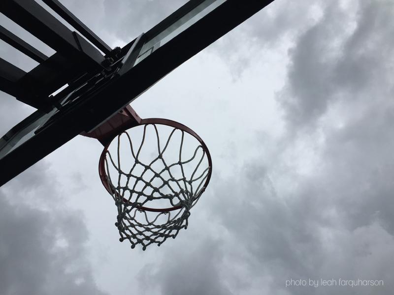 leah farquharson basketball