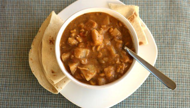 crockpot recipes part 2 – chicken tortilla soup