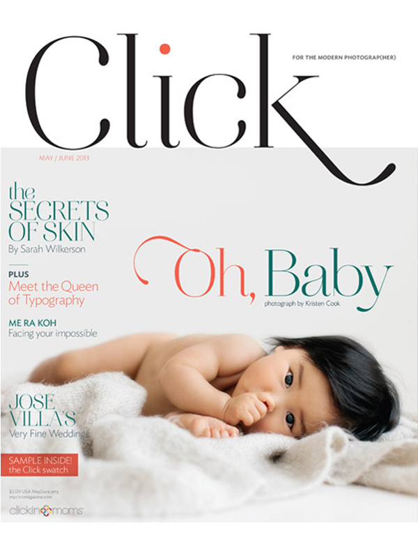 product boutique |May/June 2013 - Click Magazine