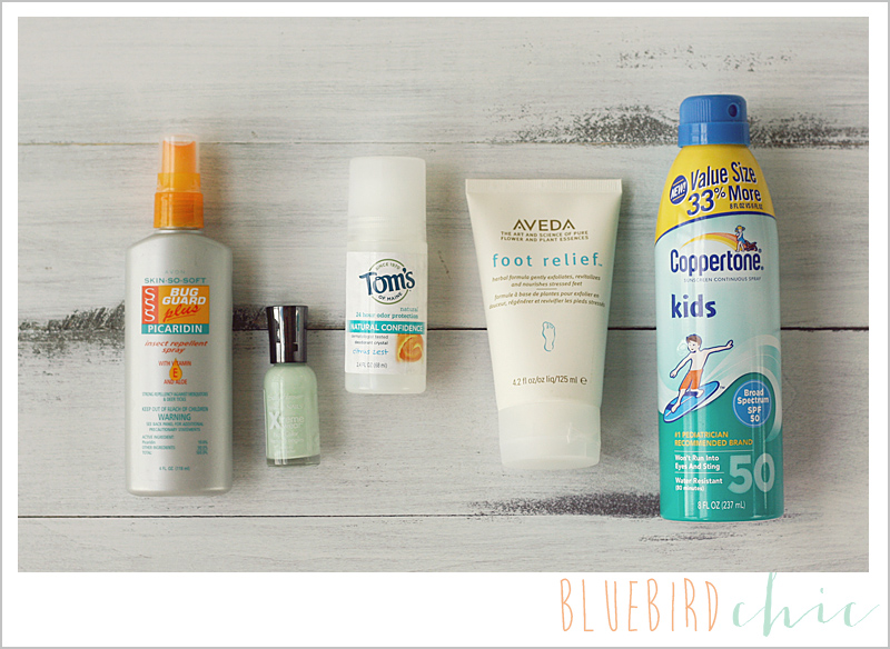 bluebirdchic_summer_essentials