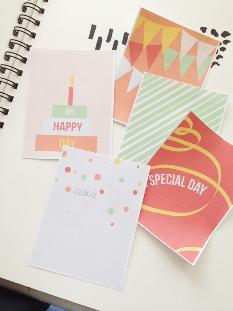 bluebirdchic_projectlife_cards