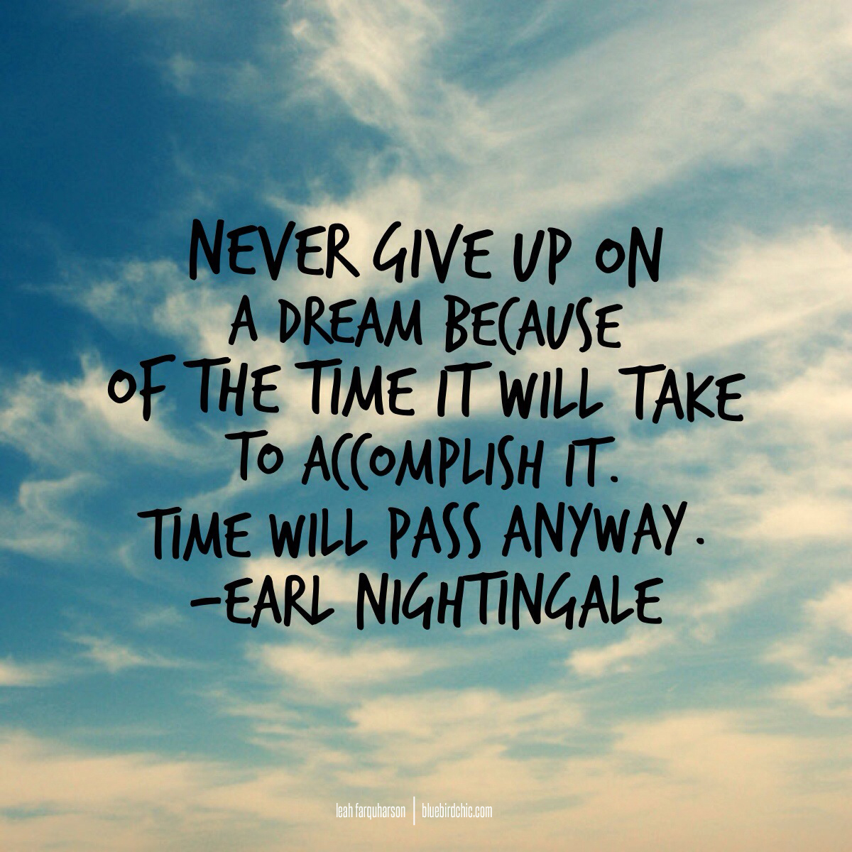 Quotes Of Never Giving Up Quote Inspiration  Never Give Up
