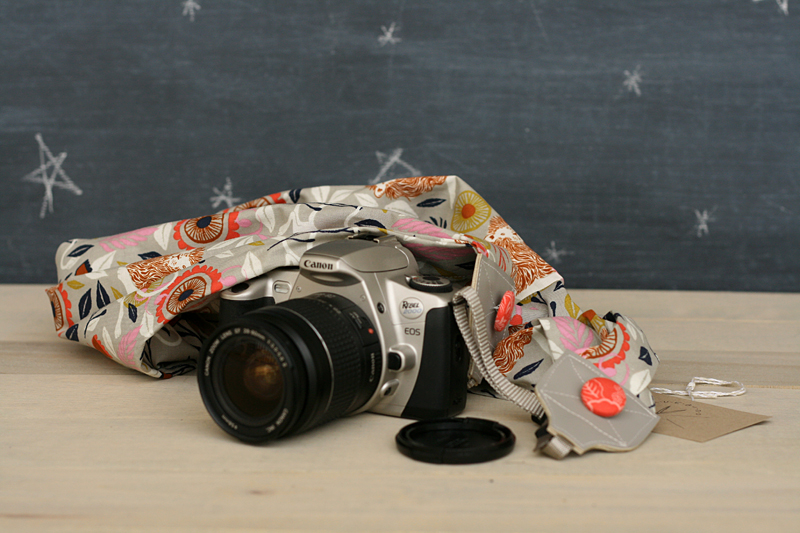 handmade scarf camera strap - be bold - https://www.etsy.com/listing/208032056/scarf-camera-strap-be-bold