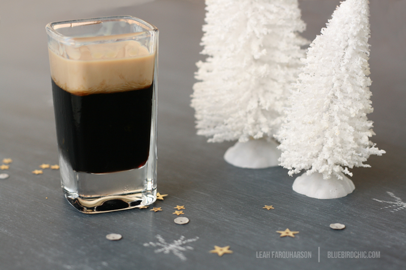 bluebird chic baby guiness recipe