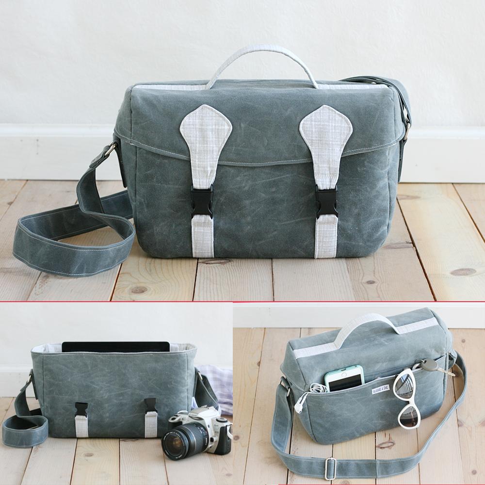 bluebird chic camera bag multi
