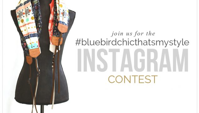 Join us for our Instagram Contest