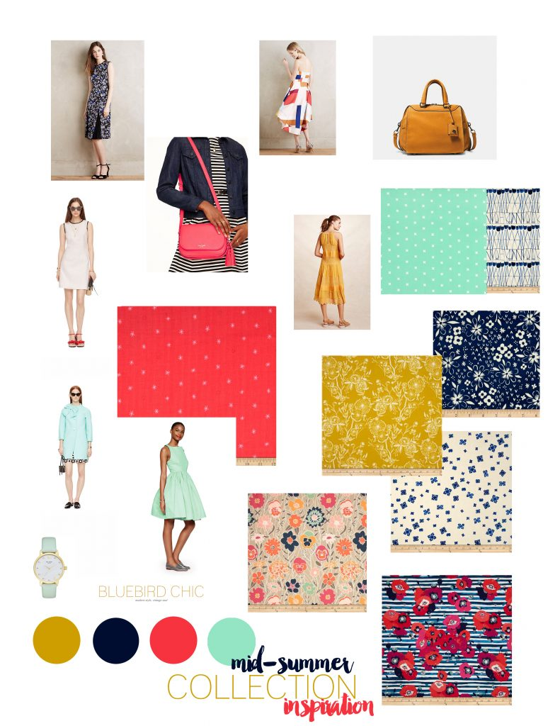 bluebirdchic inspiration board
