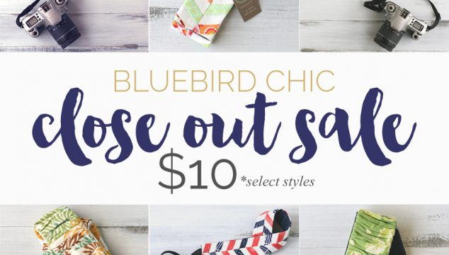 Check out our Close-Out Sale over on Etsy