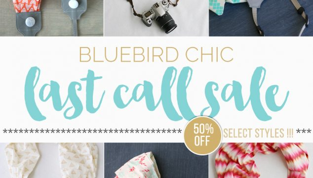 "Our ""Last Call"" Sale is BACK!!!"