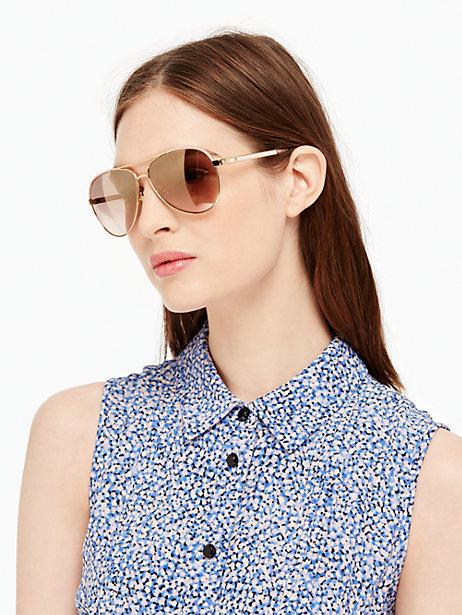 Amarissa Sunglasses | Kate Spade