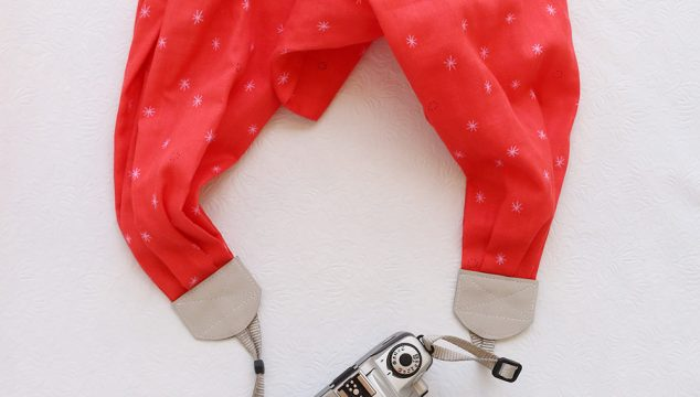 this week's featured strap – watermelon