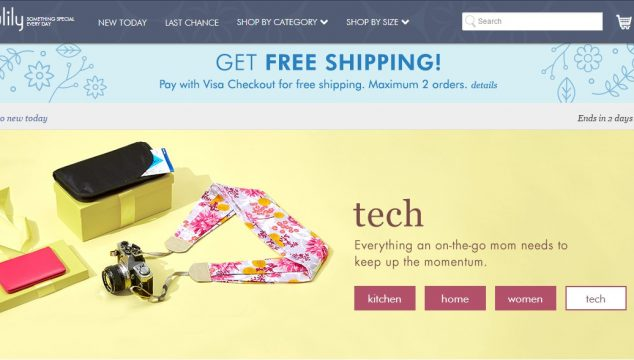 look for bluebird chic on zulily again this week!