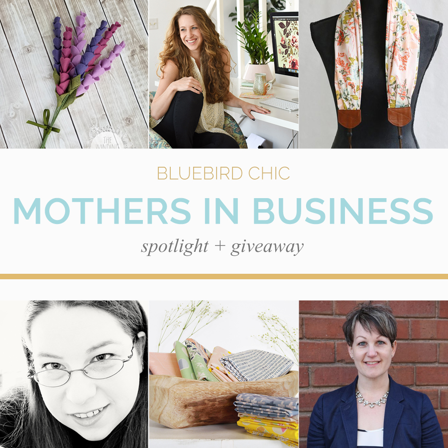 Mothers in Business Spotlight + Mother's Day Giveaway ...