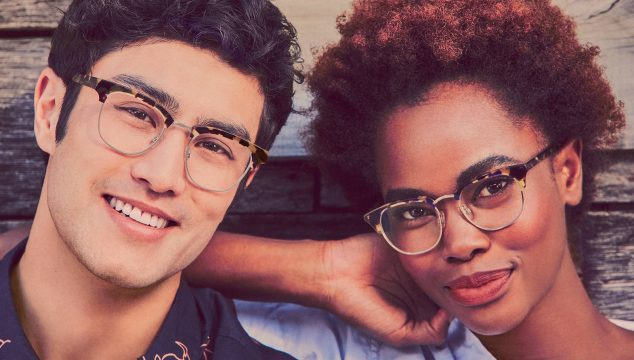 warby parker summer 2017 collection