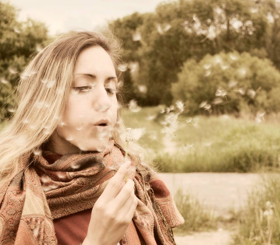 Creative Ideas for Summer Photo Locations | Monika Hanley | Bluebird Chic