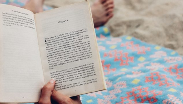 The Bluebird Chic Summer Reading List