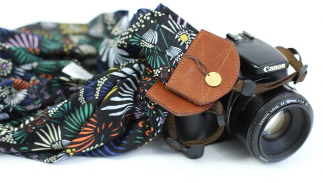 this week's featured strap – midnight terrace