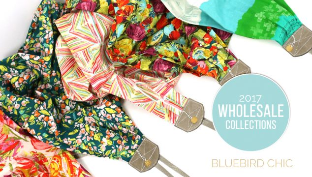 Check out our new Wholesale Collections!
