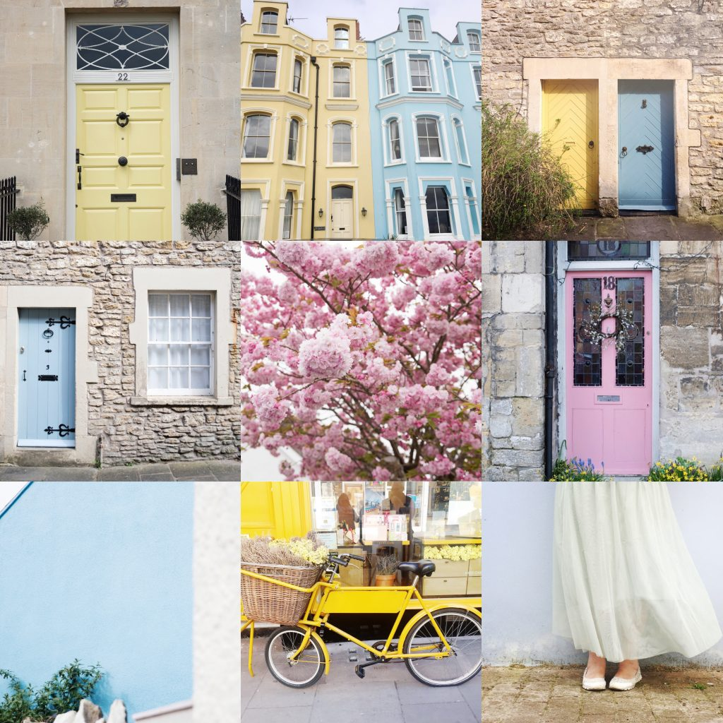 6 Tips for Capturing Inspiring Travel Photos | Photo by Anna Bowkis | Bluebird Chic