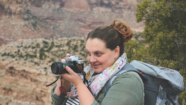 Brand Ambassador Spotlight | Amy Kingsford