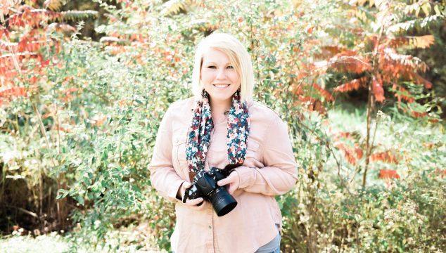Brand Ambassador Spotlight | Jessica Edmundson