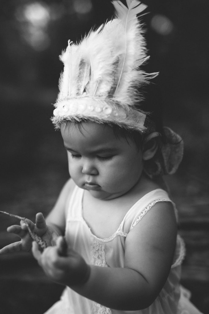 Capturing the magic of childhood: costumes | Samantha Hayn Photography | Bluebird Chic