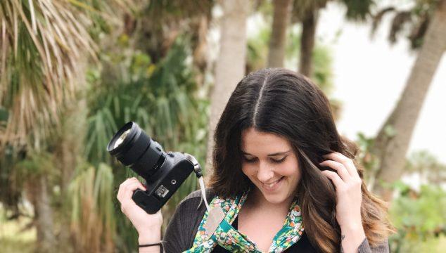 Brand Ambassador Spotlight | Samantha Hayn