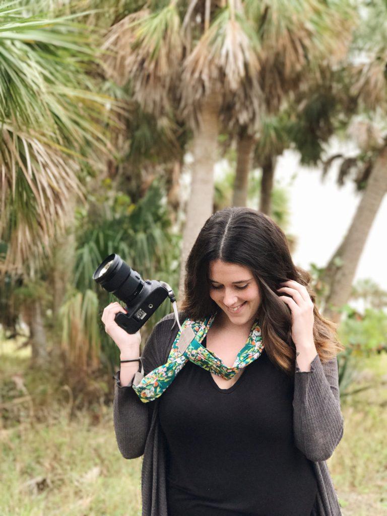 Brand Ambassador Spotlight | Samantha Hayn | Bluebird Chic