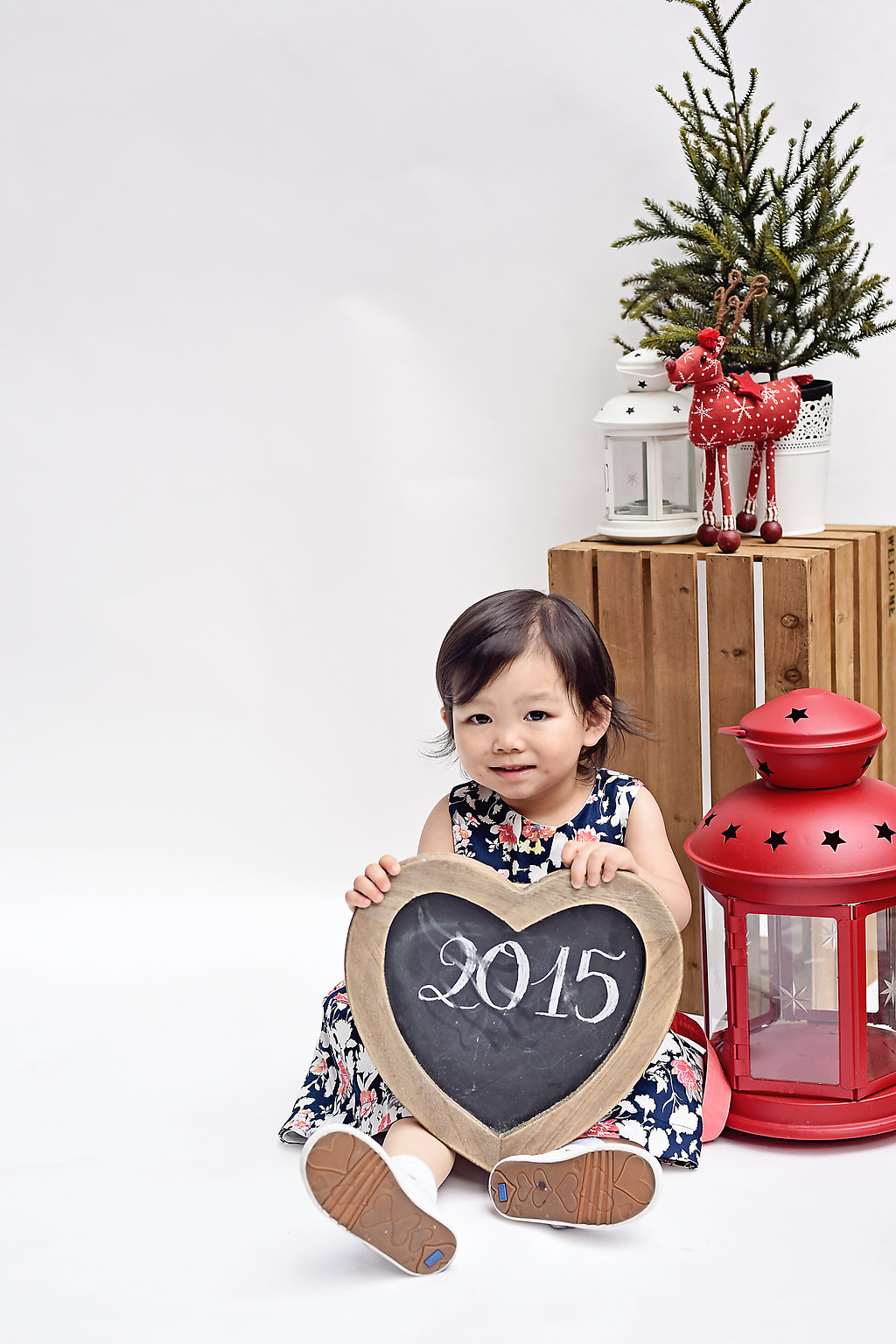 Fun Family Photo Ideas for Your Holiday Cards