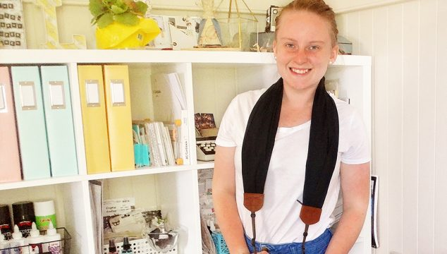 Brand Ambassador Spotlight | Lydia Gibson
