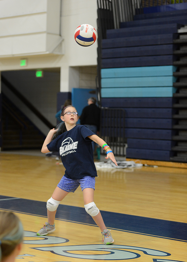 Ideas and Tips for Capturing Indoor Sports Photos | Melissa Klein | Bluebird Chic