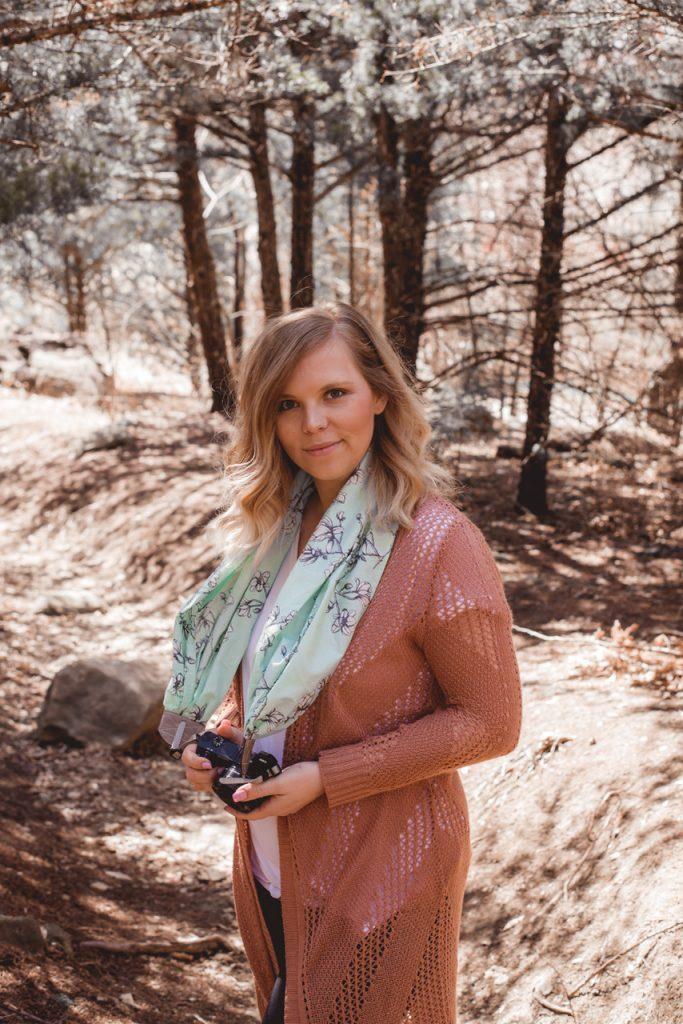 Brand Ambassador Spotlight   Meggan Harrison   Bluebird Chic