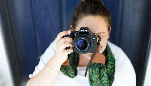 Brand Ambassador Spotlight – Cara Mathis