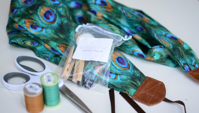 DIY Kit Feature + Review | Amy Kingsford