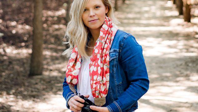 Brand Ambassador Spotlight – Meggan Harrison