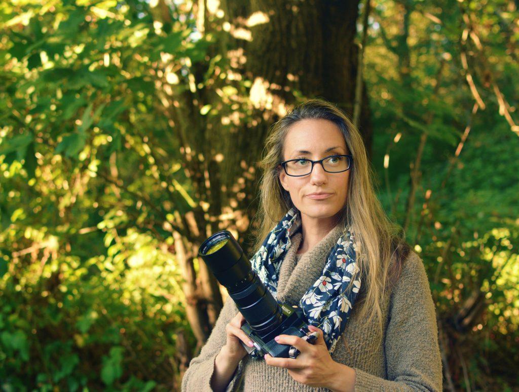Brand Ambassador Spotlight | Monika Hanley | Bluebird Chic