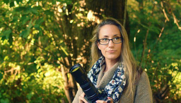 Brand Ambassador Spotlight | Monika Hanley