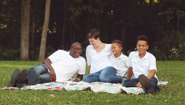 Planning for Your Family Photo Session