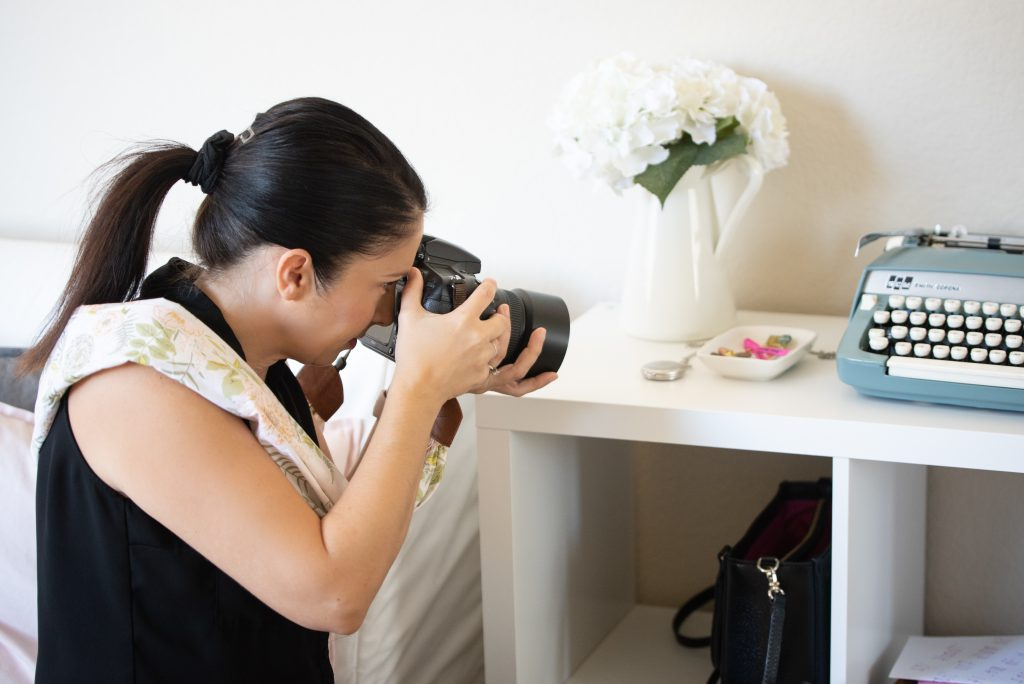 Brand Ambassador Spotlight | Dia Meraz | Bluebird Chic