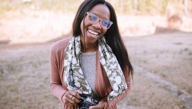 Brand Ambassador Spotlight – Monisa Dobbins
