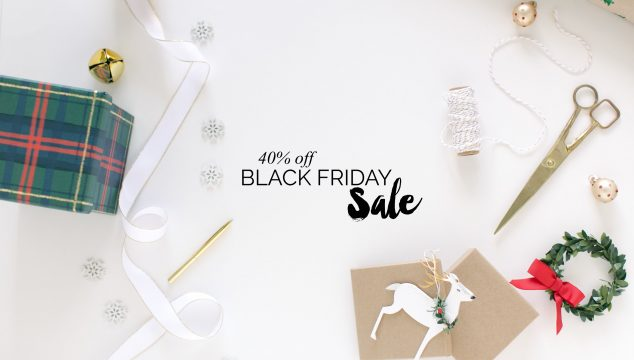"Last Call: Our ""Black Friday"" Sale is Ending…"