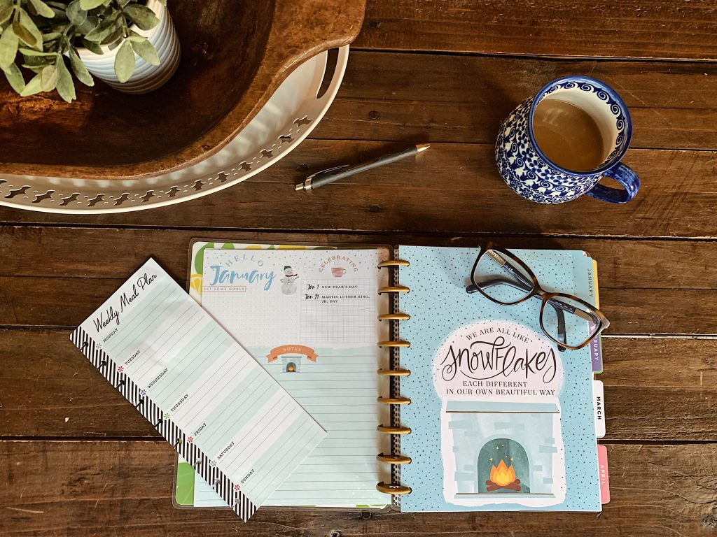 3 Tips for Getting Your Year Started Off Right   Photo by Cassidy Slater   Bluebird Chic